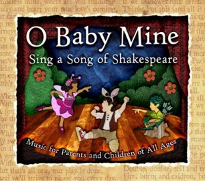O Baby Mine Album art